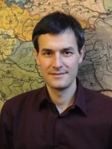 Portrait Mats klein